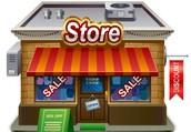 Flizy bizzy store