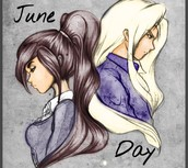 June & Day