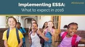 Educators are Ready to Lead on ESSA Implementation
