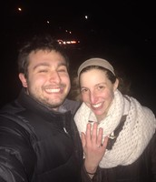Mazel Tov to Daniel Kotsias on his Engagement!