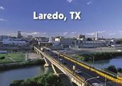 Laredo,Tx