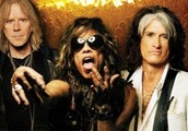 'New' Aerosmith