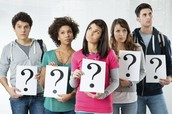 Do you ever wonder what questions youth have or what is commonly talked about amongst their friends?
