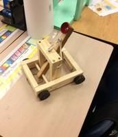 Anthony's Amazing Catapult!