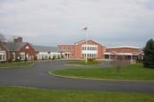 Jericho Senior High School
