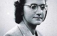 Margot Frank (Anne's Sister)