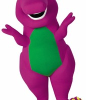 Barney The Dinosaur -Theme