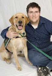 Agenda for Learning about Seizure dogs