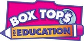 Box Tops and Coke Rewards
