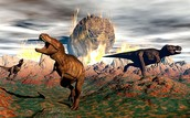 Postulate No.4 - Extinctions