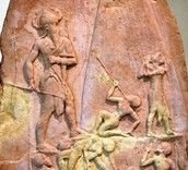 Akkadian People