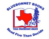 Bluebonnet Award Nominations 2016-17