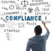 Things that go with compliance