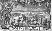 Farmers in Kansas