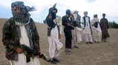 Images Of The Taliban