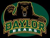 #2 Baylor University