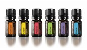 Learn how essential oils can help manage your mood