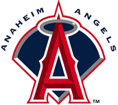 I want to be apart of the Angels baseball club as a Pitcher