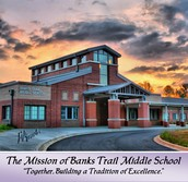 Banks Trail Middle School