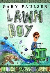 Book: Lawn Boy