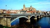 Curso de Espanhol de 4 semanas na Espanha - Salamanca