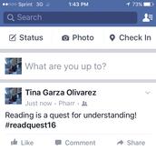 Librarians response