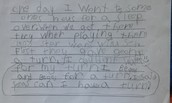 Elaboration: Using Twin Sentences