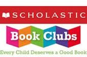 Scholastic Book Orders!