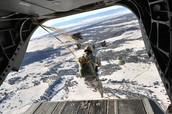 Army Airborn