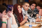 Our annual student panel is coming soon!