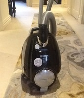 SOLD - Bosch ProSilence Vacuum Cleaner