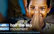 Global Health Film Series: Half the Sky Part 1: September 10th: 109 Parran Hall: 12-2pm