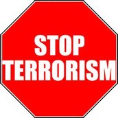 There is no need for terrorism