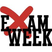 AP/IB, EOC and Senior Exams