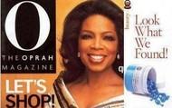If Oprah loves it...