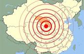 9) 1920 Haiyuan earthquake