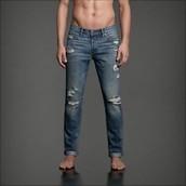 Pantalones de Mens