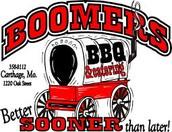 Boomer Sooner BBQ
