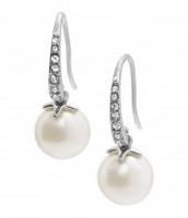 Maddie Pearl Earrings $17 - SOLD Laurie Moyer