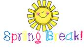 Spring Break Cub Care