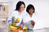 About Dietitians