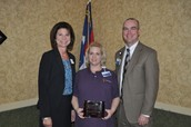 Cone Health Alamance Regional - Vision in Action Award