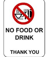 Food at Dismissal