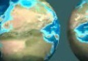 How The Earth Has Changed