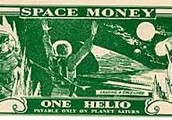 Money to get a ticket to space