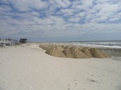 Ocean City beach replenishment