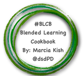 Marcia Kish Blended Learning Coach