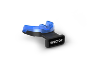 The Vector MouthGuard Shown