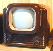 The Old TV's