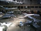 Museo Nacional de Aeronáutica de Argentina